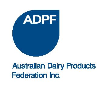 Australian Dairy Products Federation logo