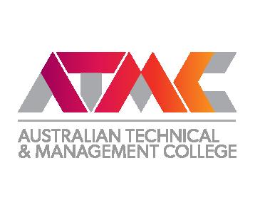 ATMC Education logo