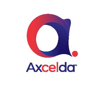 Axcelda logo