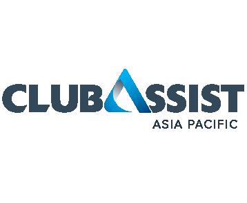 Club Assist logo