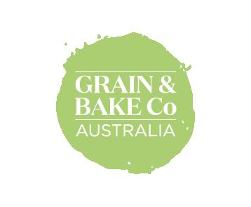 Grain and Bake Co logo