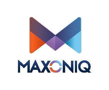 MAXONIQ logo