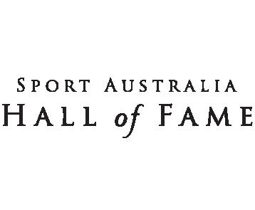 Sports Australia Hall of Fame logo