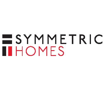 Symmetric Homes logo