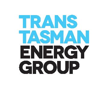 Trans Tasman Energy Group logo