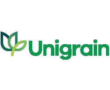 Unigrain logo