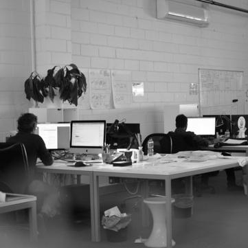 WhiteRhino office