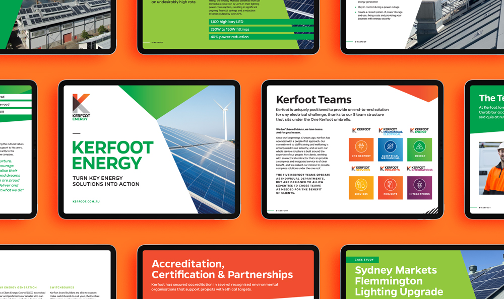 Kerfoot Energy eBrochure